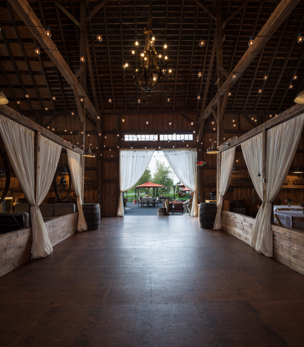 Home hayloft in the grove weddings events junglespirit Image collections